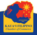 Kauai Filipino Chamber of Commerce logo